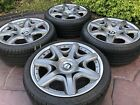 Genuine 20 Bentley Continental GT Mulliner Alloy wheels tyres Audi VW 5x112