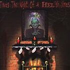 HELSTAR - T'WAS THE NIGHT OF A HELISH XMAS USED - VERY GOOD CD