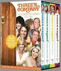 Threes Company The Complete Series DVD 2014 29 Disc Set New