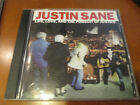 Life, Love and the Pursuit of Justice * by Justin Sane (CD ) Anti Flag