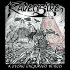 Ravensire - a Stone Engraved in Red CD #127088