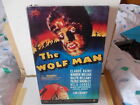 THE WOLF MAN COLLECTIBLE 12 FIGURE BOXED SIDESHOW TOYS UNIVERSAL STUDIOS