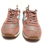 New Balance Athletic Shoes Womens Dusty Rose Size 7B Us In Mint Condition