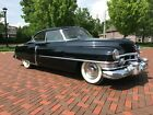 1950 Cadillac Other 1950 CADILLAC COUPE 61 SERIES RUST FREE CAR NICE