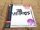 The Metros - The Metros BVCP-28096 JAPAN CD OBI E260-94