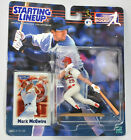 Starting Lineup Baseball Mark McGwire Action Figure New Old Stock 2000
