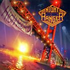 - High Road Night Ranger CD JEWEL -