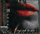 X-ROMANCE-VOICES FROM THE PAST-JAPAN CD BONUS TRACK F25
