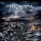 IRONICA-VIVERE-JAPAN CD BONUS TRACK F25