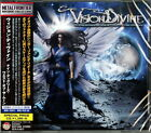 VISION DIVINE-9 DEGREES WEST OF THE MOON-JAPAN CD BONUS TRACK C41
