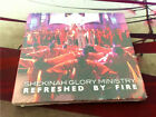 Shekinah Glory Ministry - Refreshed By Fire KING3010 US CD E265-53