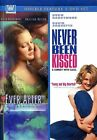 EVER AFTER NEVER + BEEN KISSED New Sealed DVD Drew Barrymore Double Feature