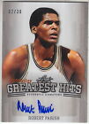 2016 Leaf Greatest Hits Basketball Cards 12