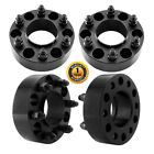 6X135 WHEEL SPACERS 2 INCH HUBCENTRIC 6 LUG For FORD F150 EXPEDITION NAVIGATOR