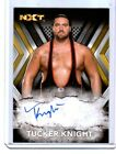 2017 Topps WWE NXT Wrestling Cards 17