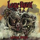 Lady Beast - Vicious Breed CD #113896