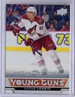 See All 100 of the 2013-14 Upper Deck Hockey Young Guns 67