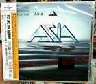 Asia The Definitive Collection Taiwan CD OBI 2019 NEW