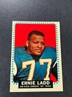 1964 Topps Football Cards 3