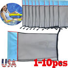 10PCS Pool Noodle Chair Net Swimming Bed Seat Floating Chair DIY Accessories Net