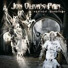 JON OLIVA'S PAIN - MANIACAL RENDERINGS USED - VERY GOOD CD