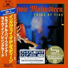YNGWIE MALMSTEEN - TRIAL BY FIRE: LIVE IN LENINGRAD USED - VERY GOOD CD