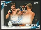 2019 Topps UFC Knockout MMA Cards 21