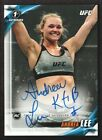 2019 Topps UFC Knockout MMA Cards 22