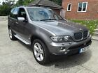 LARGER PHOTOS: BMW 3.0 DIESEL X5 98257 MILES