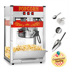 Commercial Popcorn Machine Maker Popper with 8 Ounce Kettle