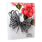 Butterfly Shape Metal Cutting Dies Stencil Scrapbooking Paper Card Making Crafts