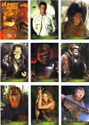 2001 Topps Planet of the Apes Trading Cards 6