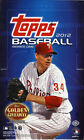 2012 TOPPS SERIES 1 BASEBALL HOBBY BOX FACTORY SEALED NEW