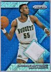 Andrew Wiggins Breaks Down the 2014-15 Panini Prizm Basketball Prizm Parallels 34