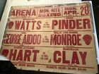 3727128425224040 1 Boxing Posters