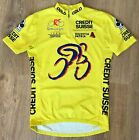 Romminger Classic 1997 Odlo Colnago rare vintage cycling jersey size L