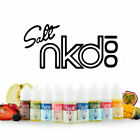 Naked ALL Salt Based 100 Juice 30ML 35mg,50mg 100% Authentic FAST SHIPPING US!!!
