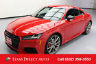 2018 Audi TT Texas Direct Auto 2018 Used Turbo 2L I4 16V Automatic AWD Coupe Premium