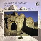 Gurdjieff / de Hartmann: Music for the Piano, Vol. 2