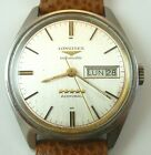 Vintage Longines 5 Star Admiral Automatic Wrist Watch - Cal. 507 - No Reserve !