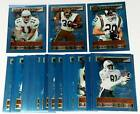 Jerome Bettis Cards, Rookie Cards and Autographed Memorabilia Guide 11