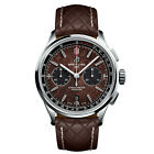Breitling Premier Bentley Centenary Chronograph 42 Steel Brown Limited Ed. New