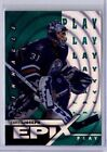 Curtis Joseph Cards, Rookie Cards and Autographed Memorabilia Guide 21