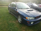 2001 Subaru Impreza  2001 for $4500 dollars