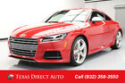 2016 Audi TT 20T quattro Texas Direct Auto 2016 20T quattro Used Turbo 2L I4 16V Automatic AWD Coupe