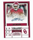 2017 Panini Contenders Football Cards - SP/SSP Rookie Ticket Print Runs Added 21