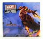 MARVEL MASTERPIECES HOBBY BOX (UPPER DECK 2018)