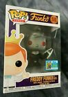 SDCC 2019 FUNKO POP FREDDY FUNKO AS BLACK MANTA FUNDAYS LIMITED EDITION OF 350