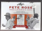 2011 Leaf Pete Rose Legacy Baseball Cards 13