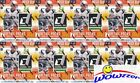 (20) 2018 Donruss Football EXCLUSIVE MEGA Box with 2017 ILLUSIONS HOBBY Pack!